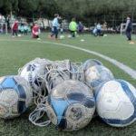 Escuela de fútbol Breogán