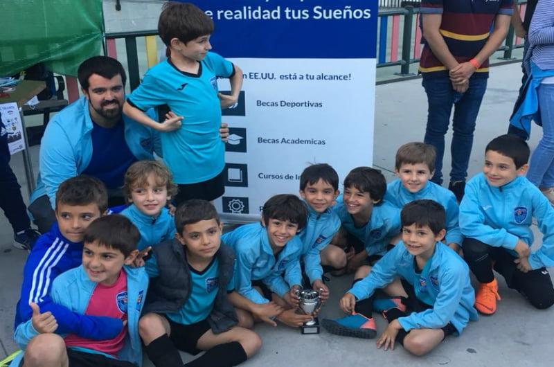 I Torneo Young Talents