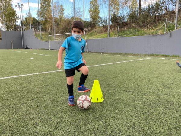 Experience Football & English