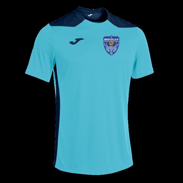 camiseta oficial del club deportivo breogan